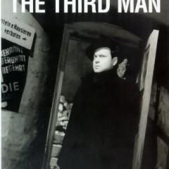 τρίτος άνθρωπος (The third man) – ΑΦΙΕΡΩΜΑ ΣΤΟΝ ΟΡΣΟΝ ΓΟΥΕΛΣ