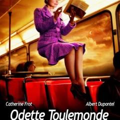 Η Οντέτ στα άστρα (Odette Toulmonde)