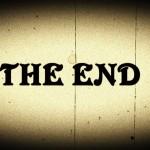 Το τέλος της μπομπίνας