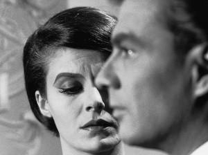 Πέρσι στο Μάριενμπαντ (1961)
