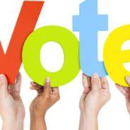 Πρόγραμμα 2017-2018/η ψηφοφορία