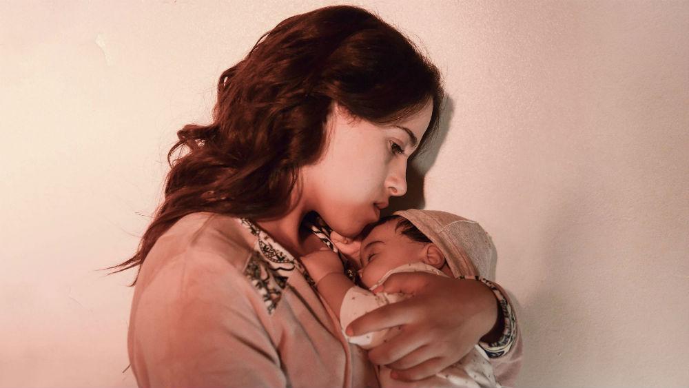 Με το βλέμμα στο Μαρόκο και τη μητρότητα